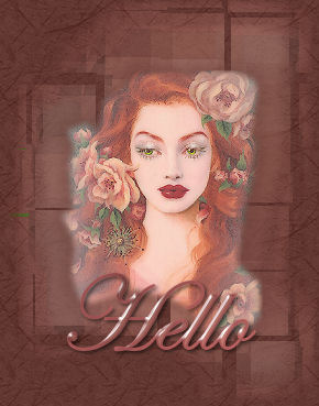 Hello, allo, salut ...