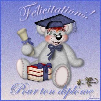 Les Félicitations